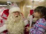 Дед Мороз и Дарина