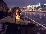 Кузнецкий мост. Москва