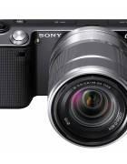Sony NEX5 и сменные объективы