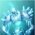 Элементаль льда