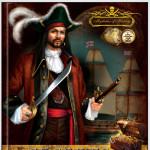 Секреты пиратов. Изд-во Азбукварик