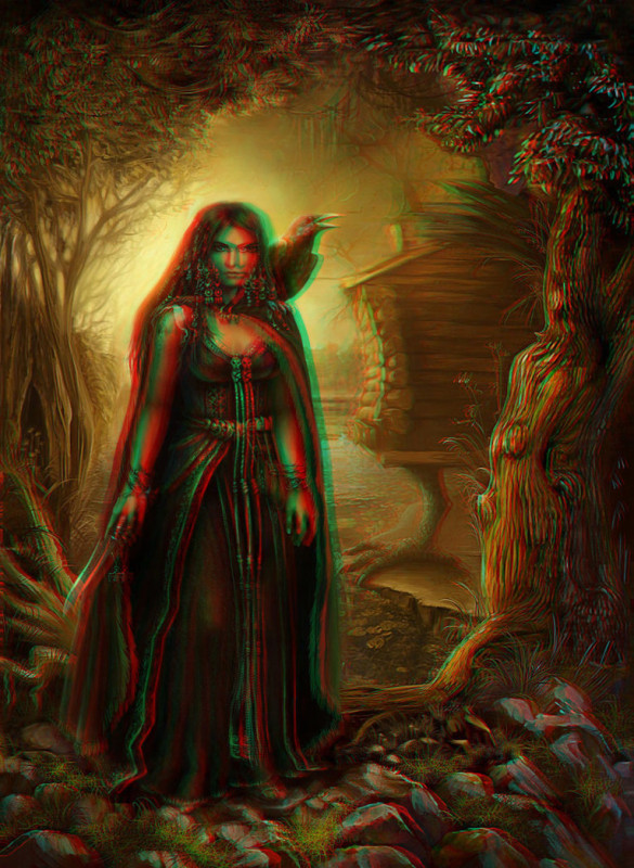 the_witch_inessa_kirianova_3d_by_mvramsey