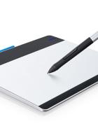Графические планшеты Wacom для начинающих и профессионалов