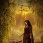 Ведьма и ее ручной аллегатор
